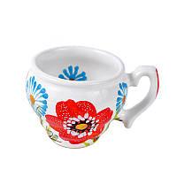 Чашка горнятко Львовская керамика 220 мл (8), фото 1