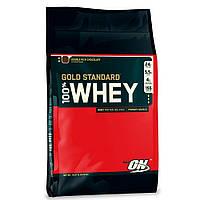 Optimum Nutrition - 100% Whey Gold Standard (4700 гр)