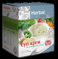"""Суп-крем """"Вегетарианский"""", 10шт."""