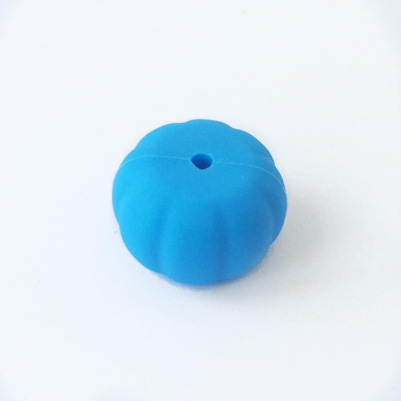 Тыква (голубая) фурнитура для именных грызунков