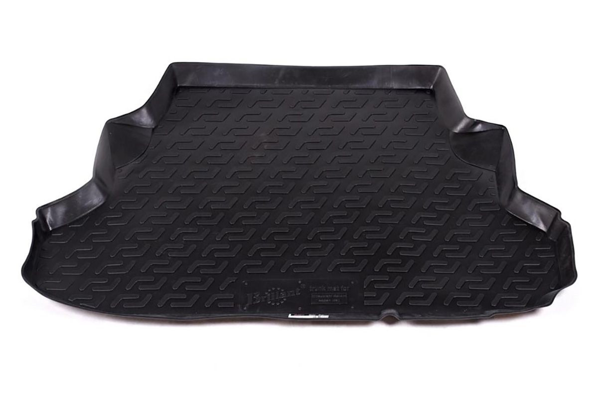 Коврик в багажник для Mitsubishi Galant SD (06-) 108060100