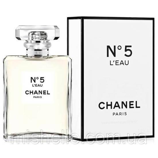 eef3d170ebd1 Женская парфюмированная вода Chanel No 5 L Eau ( Шанель № 5 Лью) реплика