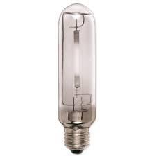 Освещение теплиц газоразрядными лампами (HID лампы)