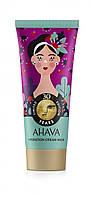 Маска-крем увлажняющая 30 Лет Ahava (Ахава) 100 ml
