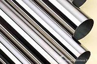 Труба н/ж круглая полированная 57,0х1,5 Aisi 201