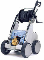 Аппарат высокого давления Kranzle Quadro 800 TS T