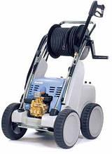 Апарат високого тиску Kranzle Quadro 800 TS T