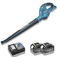 Набор инструментов Makita DLXMUA361 (DUB361 + аксессуары)