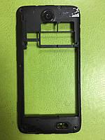 Средняя часть корпуса с антенной Lenovo A526