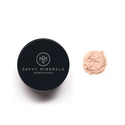 Пудра-основа Savvy Minerals Foundation Powder - Cool No 3 Young Living
