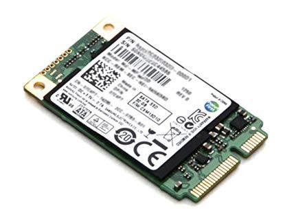 SSD бу mSATA   256gb MLC