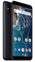 "Смартфон Xiaomi Mi A2 4/32Gb Black Global, 12+20/20Мп, Snapdragon 660, 2sim, 5.99"" IPS, 3010mAh, GPS, 8 ядер"