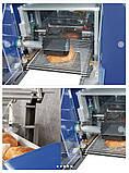 Горизонтальний пакувальник цукерок тоффі до 150 шт/хв, фото 4