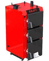 Твердотопливный котел длительного горения Kraft-S 20 кВт Германия