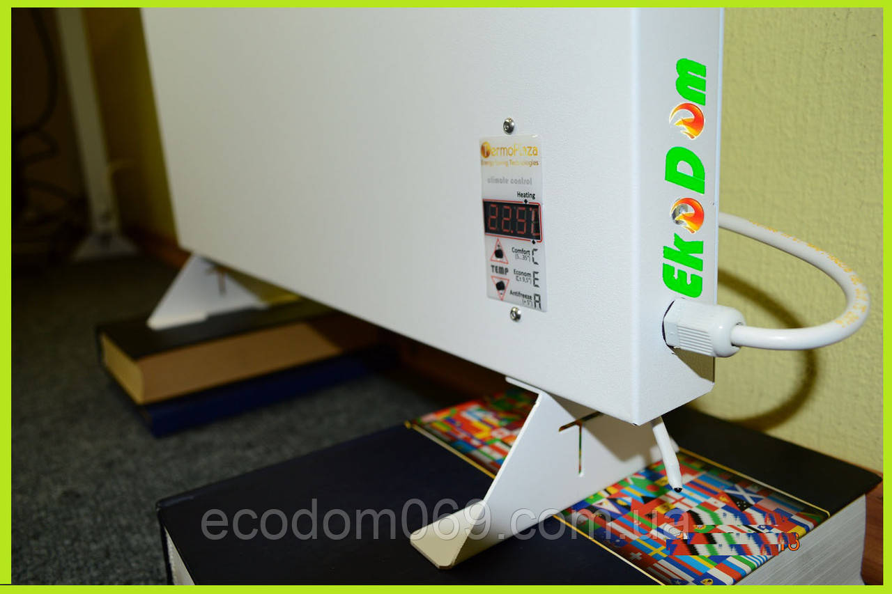 Инфракрасный обогревательTermoplaza 700 STP с электронным регулятором