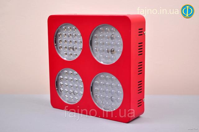 Светодиодный фитосветильник для теплиц Bellson 420 Вт