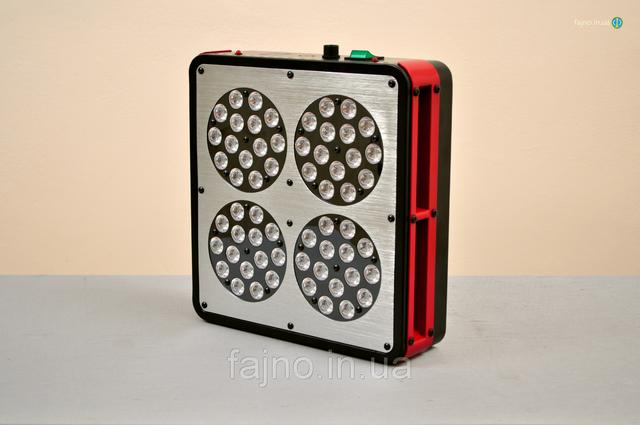Светодиодный фитосветильник для теплиц Bellson 132 Вт