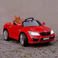 Детский электромобиль BMW M6