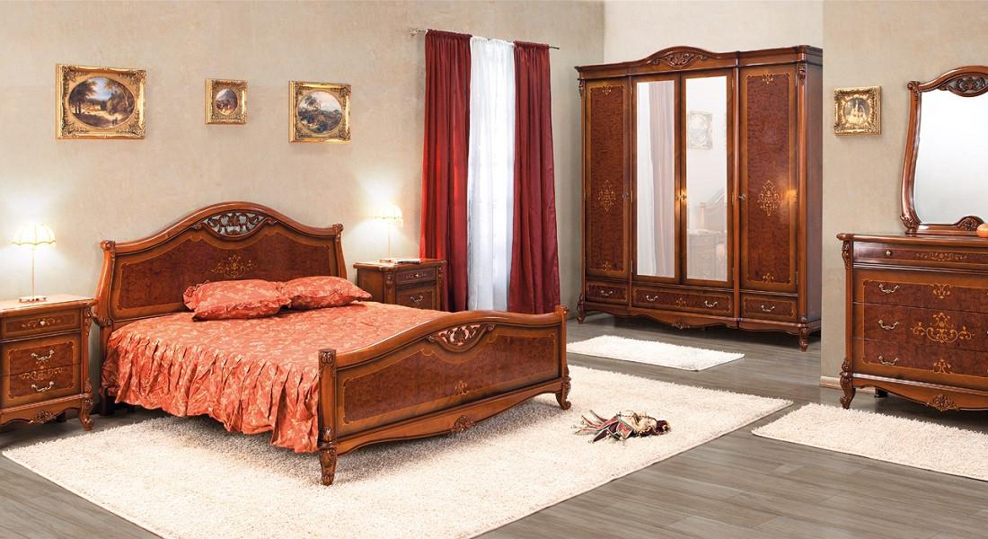 Спальня SIMEX CONTESSA