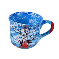 Чашка кофейная Львовская керамика 100 мл (101), фото 1