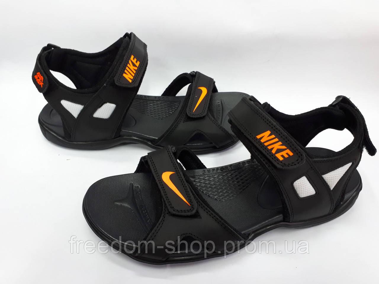 5bfb9cfb0057 Мужские сандалии Nike. Украина