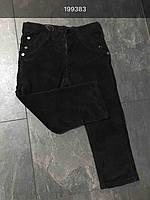 Вельветовые джинсы детские