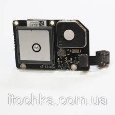 Замена GPS модуля
