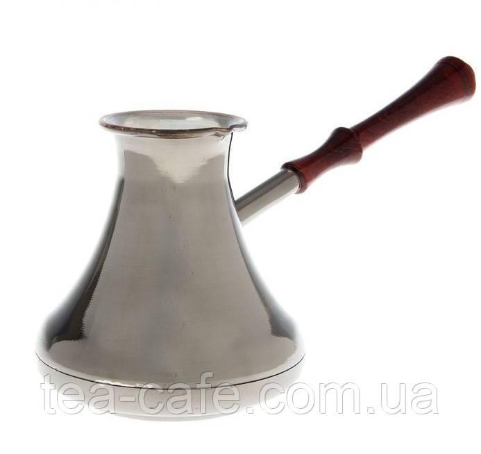 """Турка медная """"Звезда Востока"""" 550 мл."""