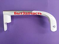 Ручка Beko 4326390500 нижняя левая ( или верхняя правая)