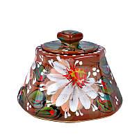 Сахарница Львовская керамика (140)