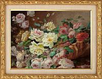 Репродукции картин на холсте известных художников в ассортименте , фото 1