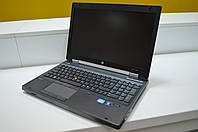 Ноутбук HP EliteBook 8560w, фото 1