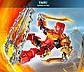 LEGO Bionicle Таху - Повелитель Огня 70787, фото 6
