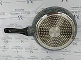 Сковорода Rotex RC152G-22 Graniti, фото 5