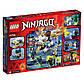 Lego Ninjago Дракон Мастера Ву 70734, фото 2