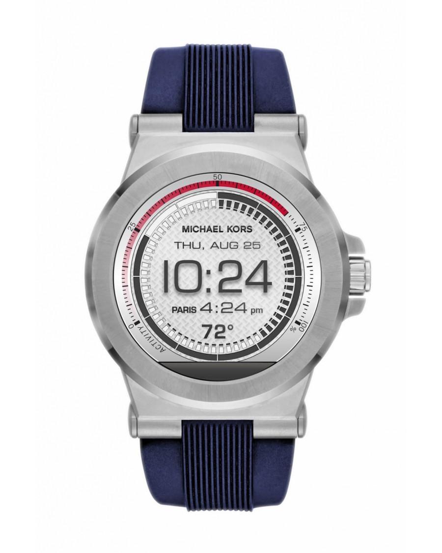 c7a6abb8179c Часы Michael Kors Access Dylan Smartwatch MKT5008