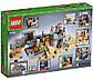 Lego Minecraft Пустынная станция 21121, фото 2