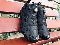 Кроссовки Reebok Insta Pump Black, фото 1