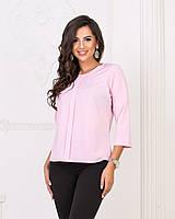 Блуза женская молодежная с 42 по 56 р. /р1580, фото 1