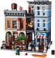 Lego Creator Кабинет детектива 10246, фото 10