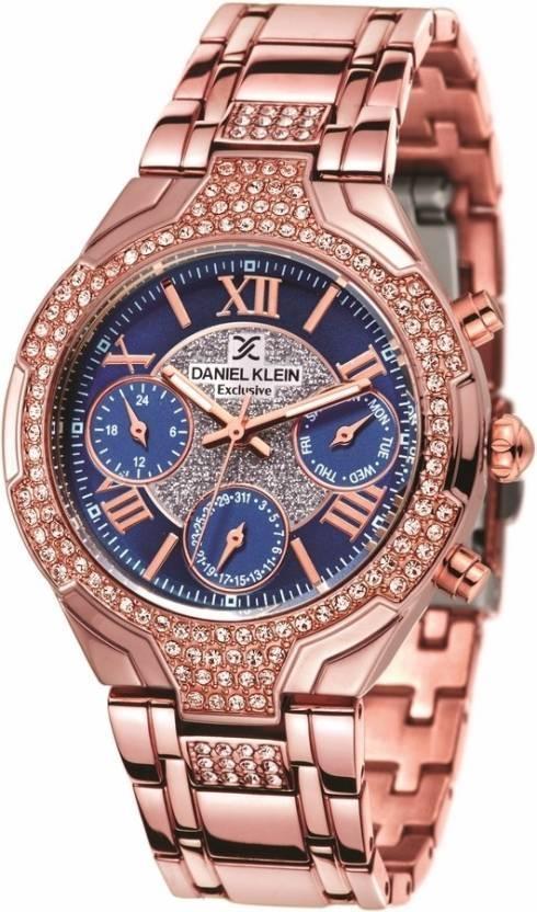Часы женские Daniel Klein DK11195-5