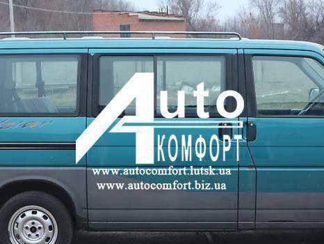 Блок правый (окно с форточкой) на Volkswagen Transporter Т-4 (Фольксваген Транспортер Т-4), фото 2