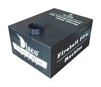 Генератор огня Disco Effect D-051, 250W