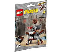 Лего Миксели Lego Mixels Миксадель 41558