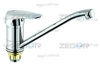Смеситель на кухню Zegor PDF A270