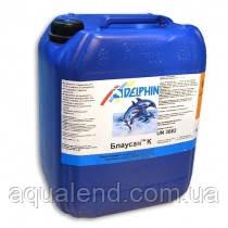 Блаусан До, 30л, альгіцид, засіб від водоростей і грибків, Delphin