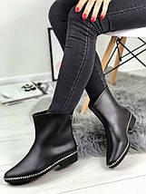 Ботинки резиновые 3799 (ММ), фото 2