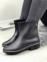 Ботинки резиновые 3799 (ММ), фото 3