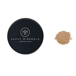 Пудра-основа Savvy Minerals Foundation Powder - Dark No 2 Young Living