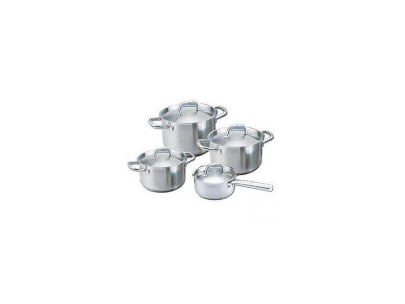 Набор посуды AURORA AU 511 8 предметов